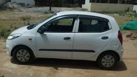 Hyundai i10 2015 Petrol/cng  Well Maintained