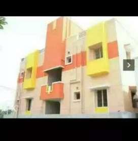 Double Bedroom apartment for rent in kayarambedu Guduvanchery.