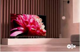 """42"""" Series 8 Smart 4K Android LED Tv Brand New"""