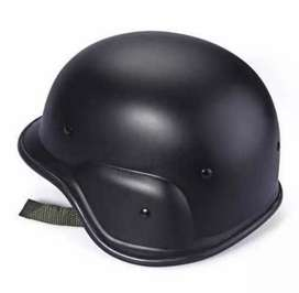 Helm tactical helmet TNI Brimob polisi german jerman hekmet ww2 wwii