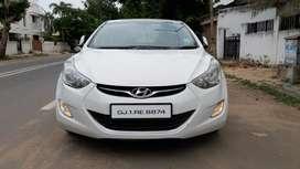 Hyundai New Elantra, 2014, Diesel