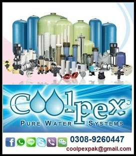 Water Filter Systems Of All Range of Types Available