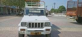 Mahindra Bolero LX NON AC, 2012, Diesel