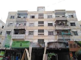 Bagh e Rizwan Apartment is Available for sale gulshan blk 16