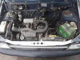Maruti Suzuki 800 2007 Petrol Good Condition