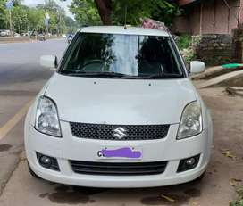 Excellent condition, 1st Owner, Swift VDi