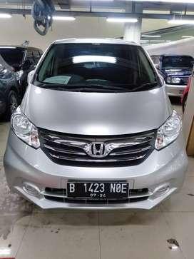 Honda Freed PSD 2014 Termurah