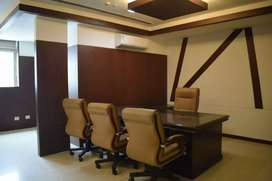 No brokrage 600 to 85000 sqft row/furnished office in I.T park