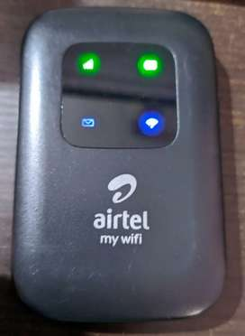 Airtel dongle