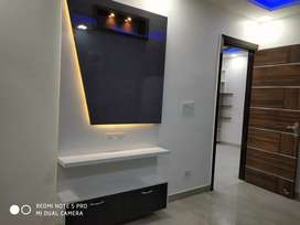 3 bhk A best facilities and Advanced technology flat Ready to move