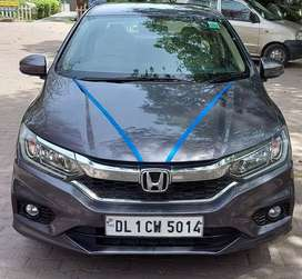 Honda City 2008-2011 1.5 V MT, 2017, Petrol