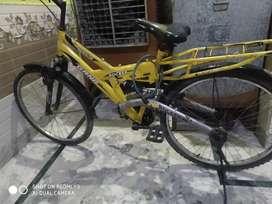 Rockerzx cycle