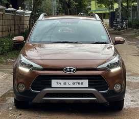 Hyundai i20 Active 1.4 SX, 2016, Diesel