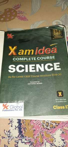 Class 9th notes science