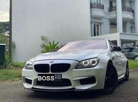 BMW 640i grand couple Full ori Like New
