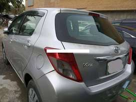 toyota vitz 1.0cc 2011 on easy  10% installment