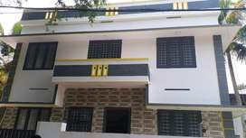 Apartment available on ground floor
