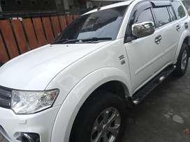 Pajero Dakar VGT 2013 AD pajak gress lokasi Yogyakarta