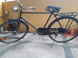 Jual sepeda Onthel merk Gazele serie 11