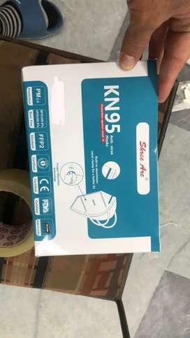 K N 95 mask