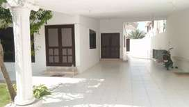 Single story Banglow for Rent