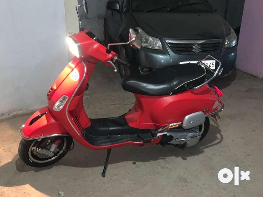 Vespa Sxl 150 cc 0