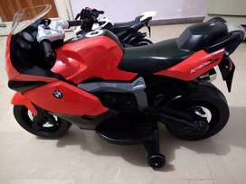 Kids Electric Bike full Automatic with Sound for Kids