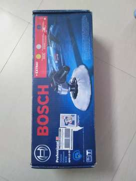 Bosch rotary & North wolf dual action mechine for sale brand new .