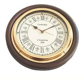 English clock for sale in good condition