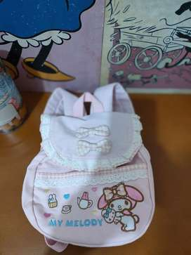 Backpack My Melody
