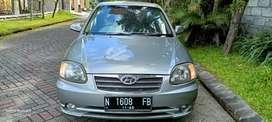 Hyundai Avega Type SG Manual Hrg 58 jt