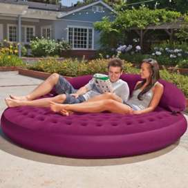 Brand new Lounge Water Proof Intex Air Bed