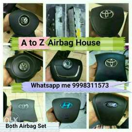 Anha Gate Bhararpur Dealers of Airbags For All