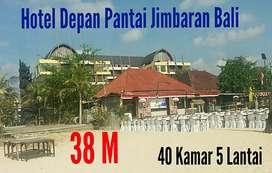 Dijual Hotel di Jimbaran Bali