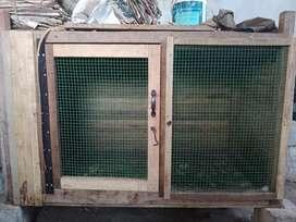 Pets cage sale