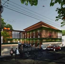 Kost / Guest House exclusive di dekat Sam Poo Kong, Semarang