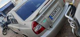 Hyundai Accent GLS 1.6 ABS, 2006, Petrol