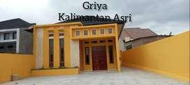 Ruma Mewah Tengah Kota Badar Lampung