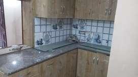 Improvement trust furnished flat in G.T.B nagar= 27 lac