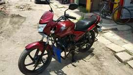 Sell or exchange Honda shine new condition for sell