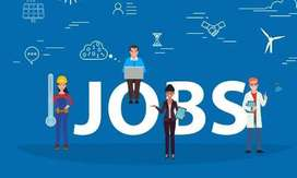 Collection boy Hiring in Bank