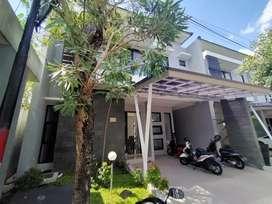 Pondok Permai Kaliurang 2 Jl Damai Utara Kampus UGM