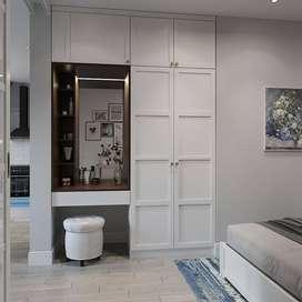 Jasa Interior Design Kantor Rumah Apartemen