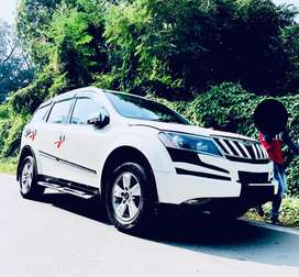 Mahindra Xuv500 XUV500 Xclusive, 2012, Diesel