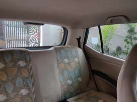 Best condition car of defence personal