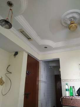 Require pg for 1bhk flat in tower near mira road station 2500/-