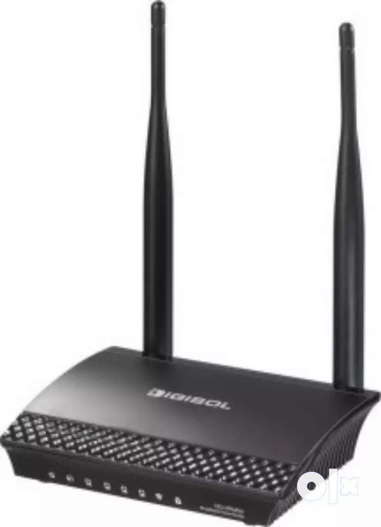 Digiaol Dual Antenna Router 0