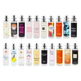 Parfum bibit thailand
