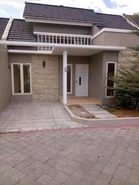 Rumah Dijual Dalam Perumahan di Banguntapan Bantul
