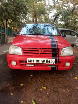 Maruti Suzuki Zen lx Petrol Good Condition